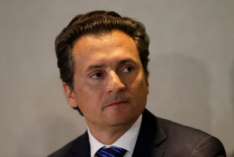 Han de correr al menos 45 días para que las autoridades mexicanas puedan realizar los trámites relacionados al proceso de extradición de Emilio Lozoya  debido a la complejidad del caso (Foto: Henry Romero/ Reuters. Foto de archivo)