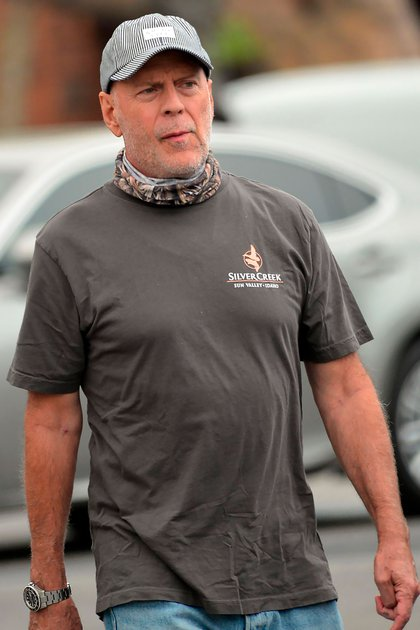 Bruce Willis (The Grosby Group)