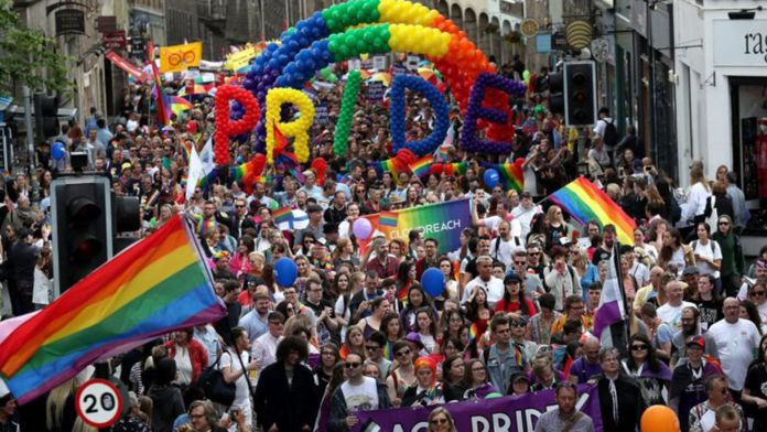 LGBTI en Costa Rica 1