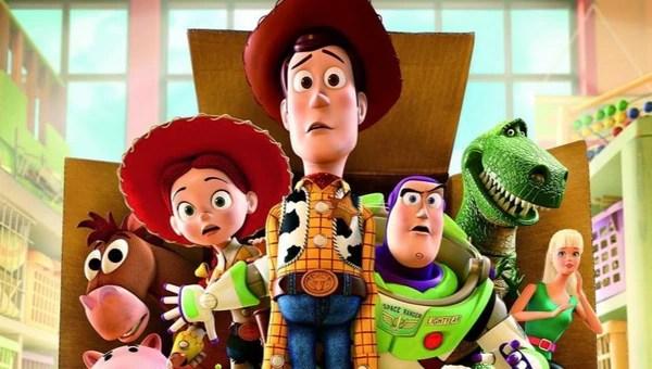 Toy Story 3 es la película más taquillera de Pixar hasta la fecha