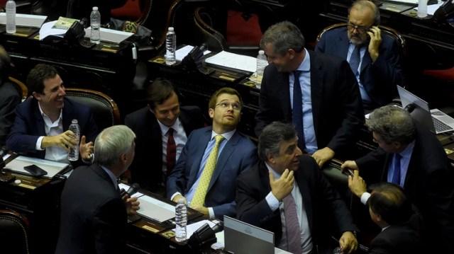 Cambiemos perderá espadas importantes en el próximo Congreso (Nicolás Stulberg)