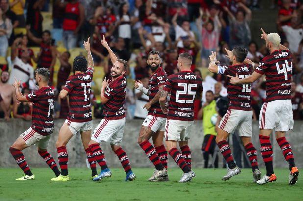Flamengo iniciará su camino en semifinales el 17 de diciembre (Reuters)