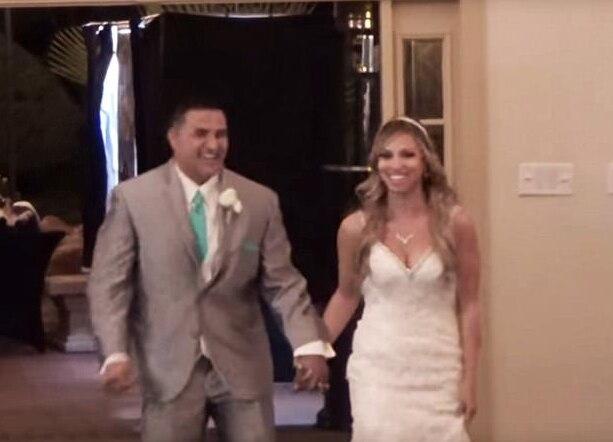 Brittany Zamora estaba casada. Aprovechando que su esposo había salido de viaje, decidió reunirse con el menor (Foto: @raulbrindis)