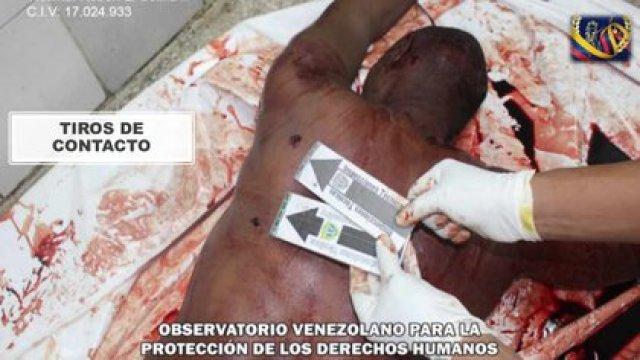Masacre de Macuto - Operación Gedeón