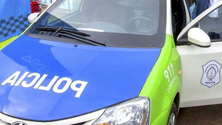 Policía bonaerense - Policía de la Provincia de Buenos Aires
