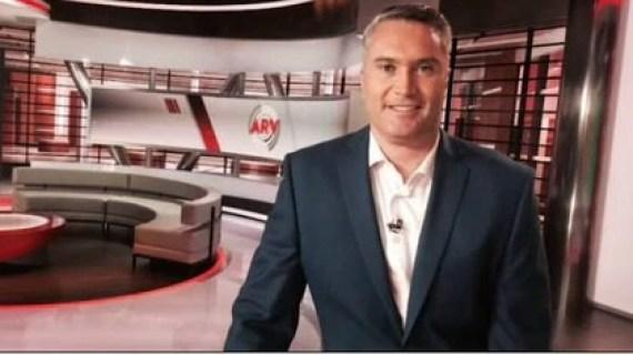 Edgardo del Villar fue parte de programas como Al Rojo Vivo, Un nuevo día y Noticiero Telemundo.  (Foto: Telemundo)