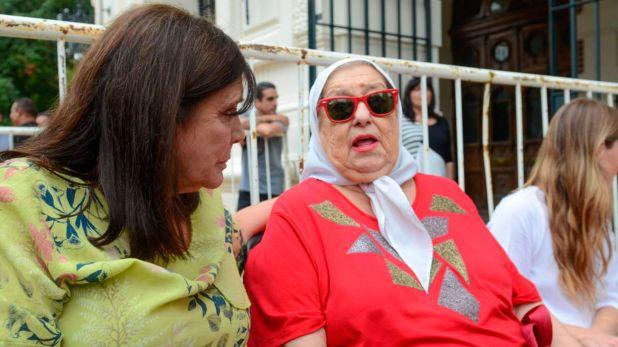 Teresa García, ministra de Gobierno bonaerense