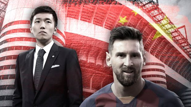 collage messi inter china portada