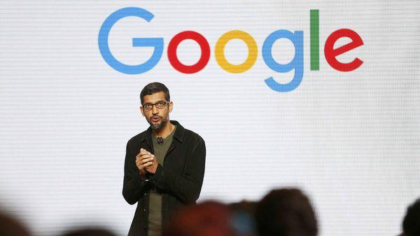 Sundar Pichai, ceo de Google, es oriundo de la India. (Reuters)