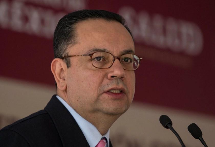 La de Germán Martínez fue la renuncia más sonada de las últimas semanas (Foto: Cuartoscuro)