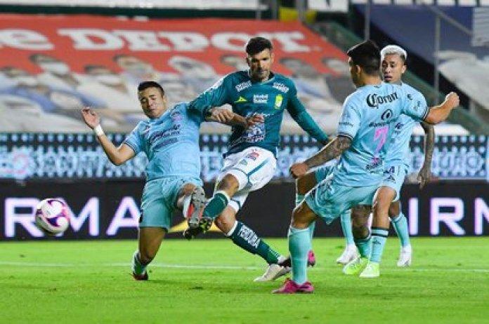León es el único club que ya aseguró su participación en la Liguilla (Foto: Instagram/clubleon_oficial)