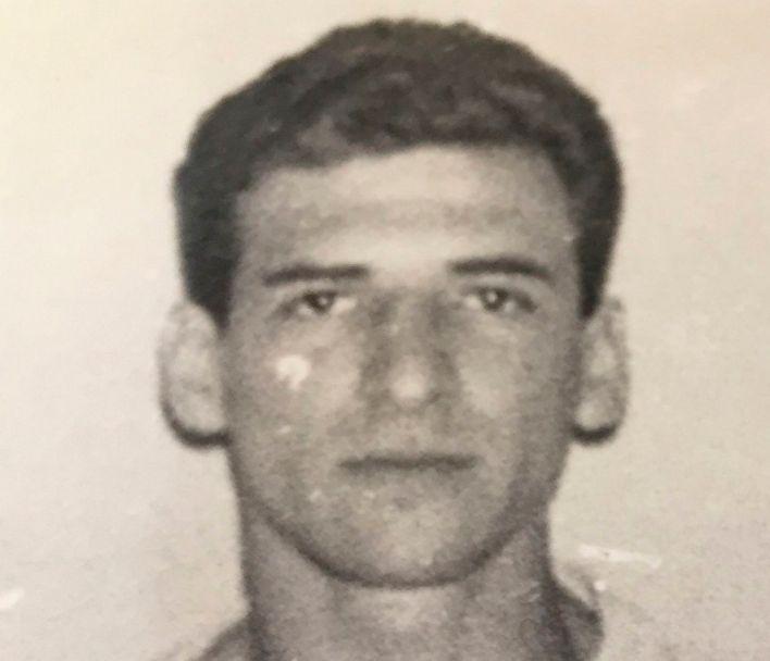 Osvaldo Sigfredo De Benedetti miembro del PRT-ERP autor de innumerables hechos terroristas.