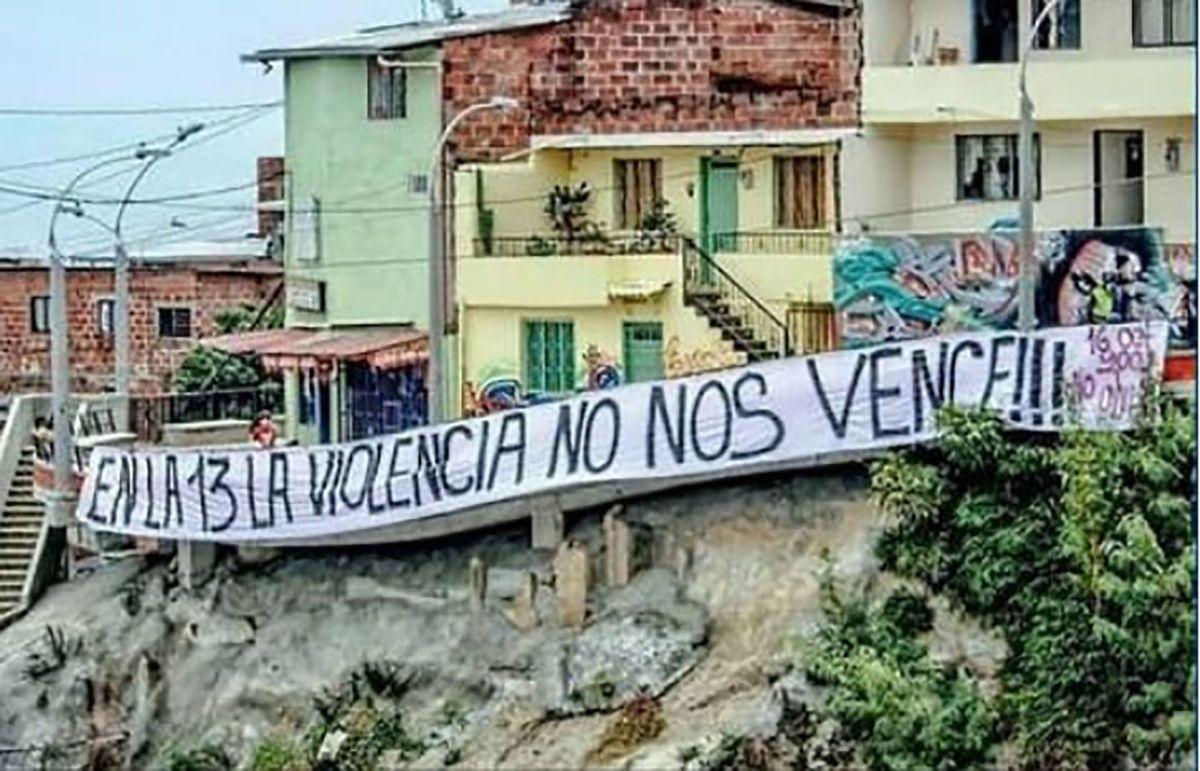 Entre enero y mayo de 2019 se han registrado 301 asesinatos en Medellín.
