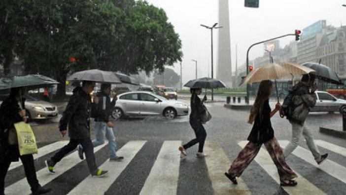 Se esperan lluvias durante la mañana y la tarde (NA)