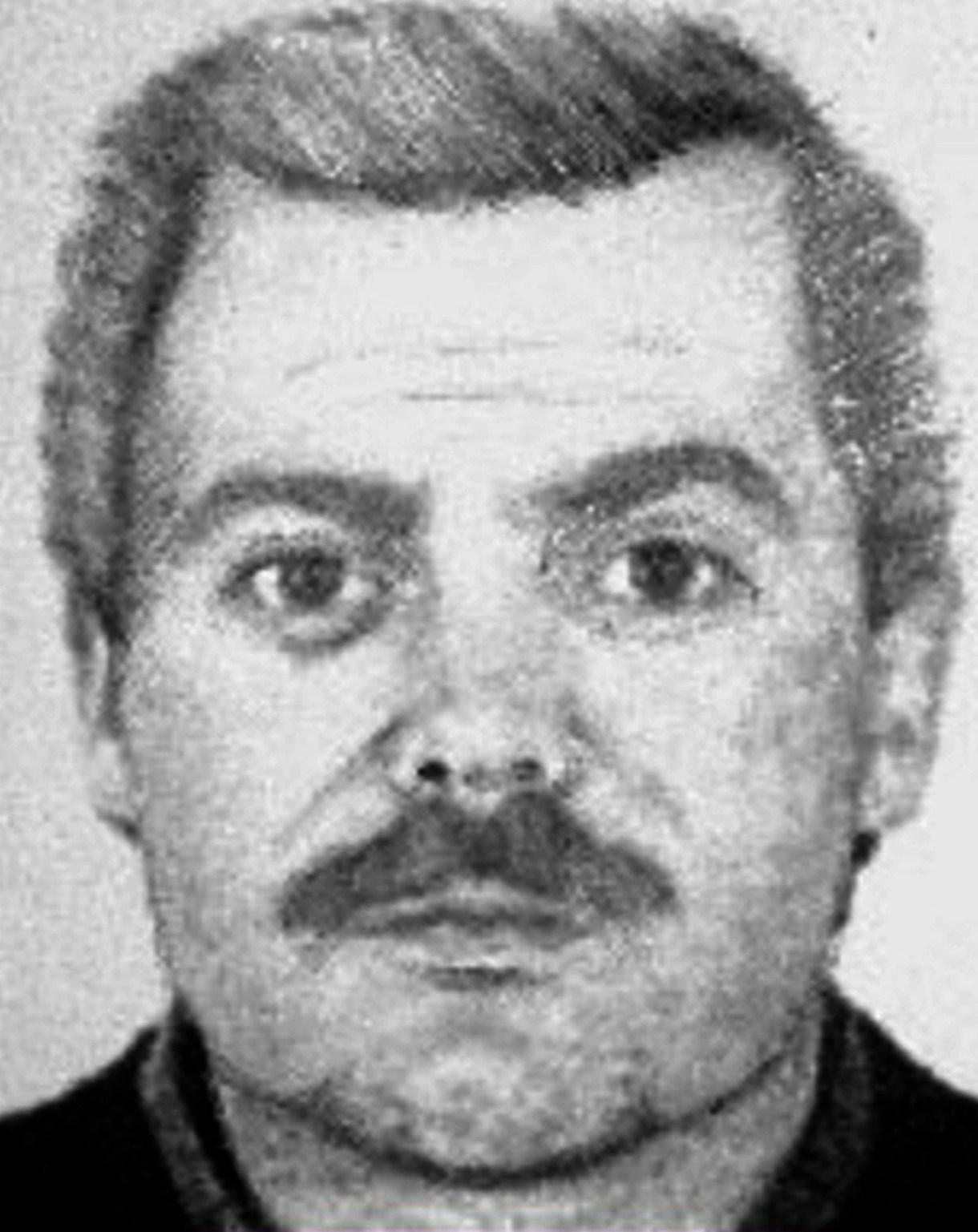 Pablo Martín Gerez, integrante de la Brigada de Investigaciones de La Plata y uno de los responsables del asesinato de Andrés Núñez en 1990