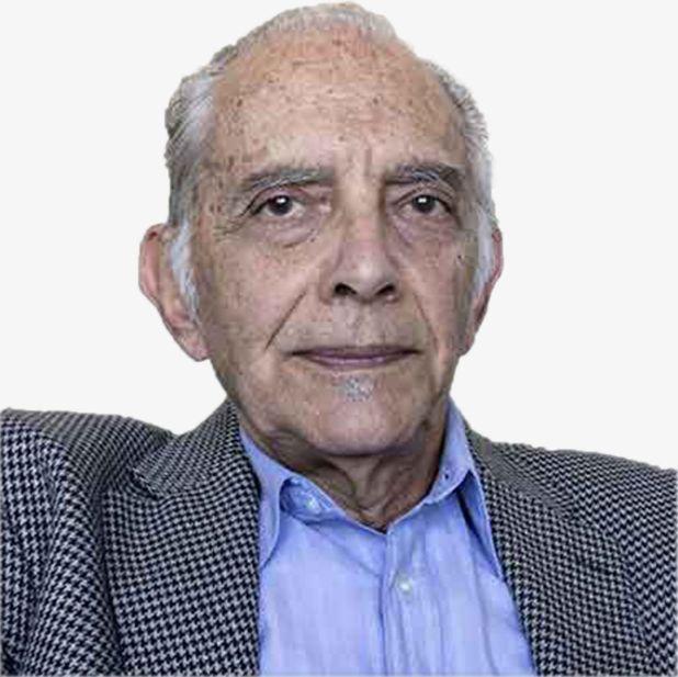 Victor Beker, director del Centro de Estudios de la Nueva Economía de la Universidad de Belgrano