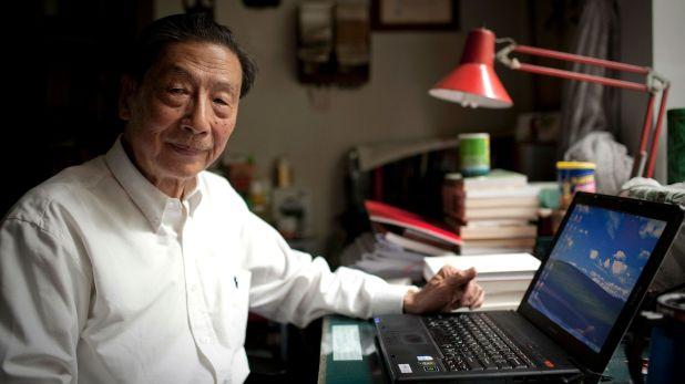 A los 90 añosy retirado, Mao parece haber perdido esperanza en la sobrevida del instituto económico que fundó hace un cuarto de siglo. (Bloomberg)