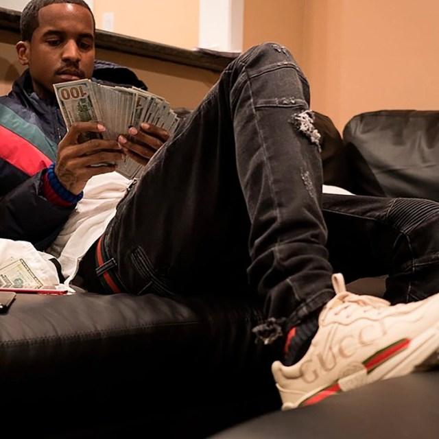 El rapero Lil Reese, en estado crítico tras recibir un disparo en el cuello