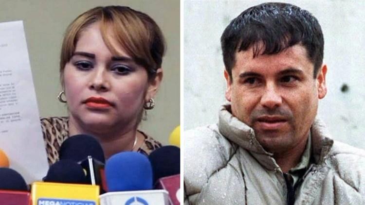 La ex diputada mexicana ha sido ligada sentimentalmente con El Chapo Guzman. (Foto: Especial)