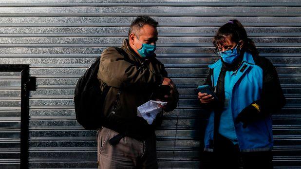 Buenos Aires refuerza los testeos y se prepara para endurecer la cuarentena