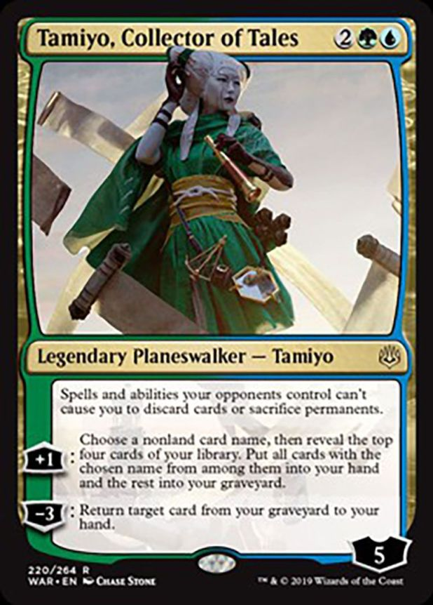 Mazos coleccionables en Magic The Gathering