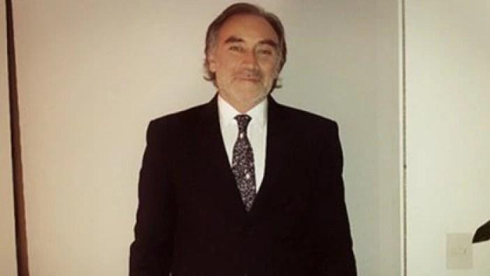 Leopoldo Bruglia, uno de los jueces objetados