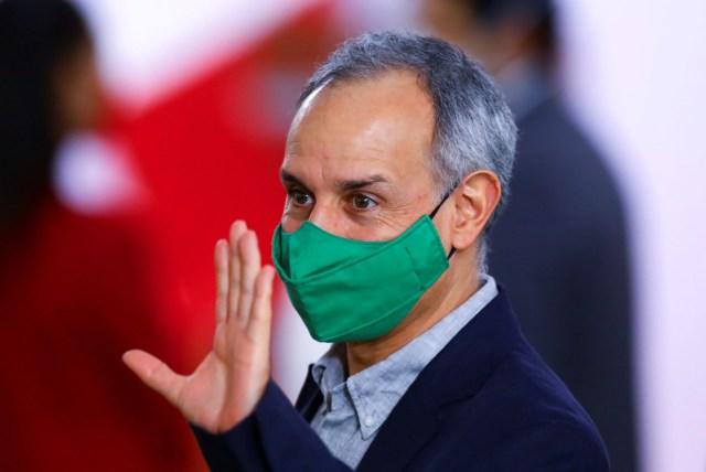 Hugo Lopez-Gatell aseguró que ya no es necesario que se apliquen las mismas medidas del inicio de la pandemia (Foto: REUTERS/Edgard Garrido)