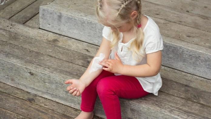 A esta enfermedad se la suele considerar una condición de la infancia, porque afecta a entre el 5 y el 20% de los niños (Shutterstock)