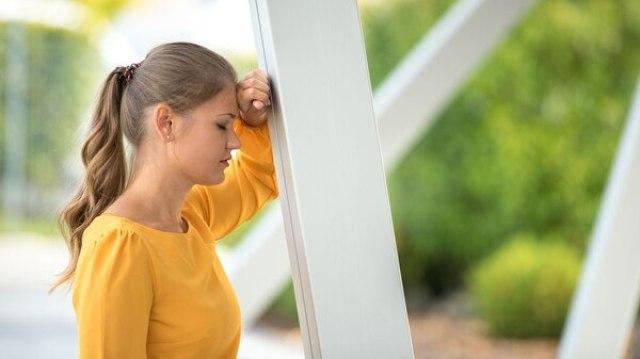 Los pacientes refieren dolores que les impiden caminar más de tres cuadras (Getty)