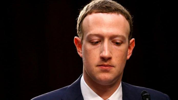 Facebook se ha visto afectada por una multitud de escándalos relativos a su gestión de la privacidad de los datos de los usuarios (Foto: Archivo)