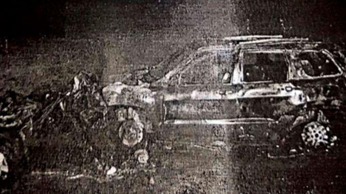 JONATHAN EZEQUIEL FERNANDEZ HOMICIDIO ACCIDENTE