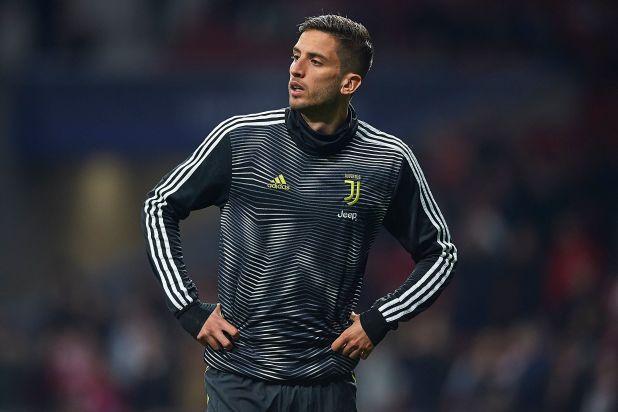 Betancur se convirtió en una pieza importante en el mediocampo de la Juventus