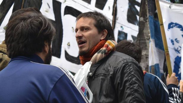 Jorge Meneses, subsecretario de Comunicación de la Jefatura de Gabinete