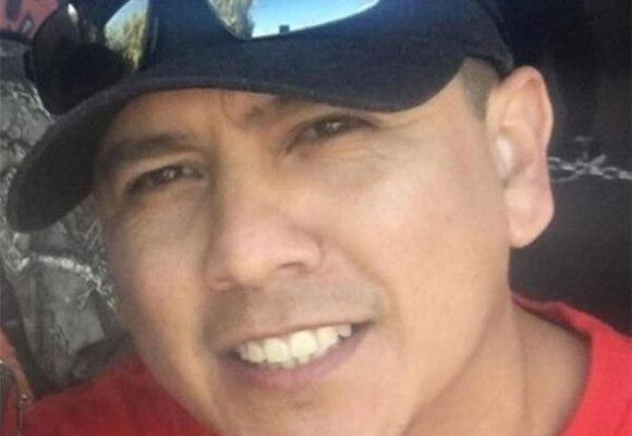 """Rogelio """"Roger"""" Martinez fue hallado en el fondo de una alcantarilla en medio del desierto de Texas"""