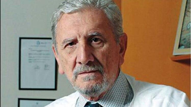 Reinaldo Chacon 1 - Cuatro médicos argentinos que llevaron al país a la vanguardia de la salud mundial