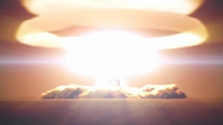 Corea del Norte ha realizado seis pruebas nucleares, la última en 2017