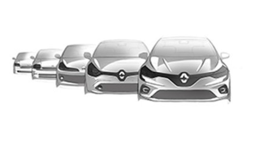 The last generation took some ideas that were successful in the first (Renault)