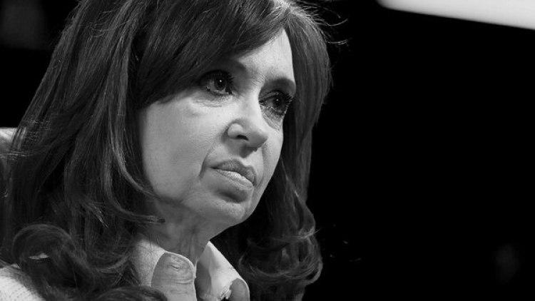 Cristina Kirchner. La ex presidenta suma un nuevo pedido de detención