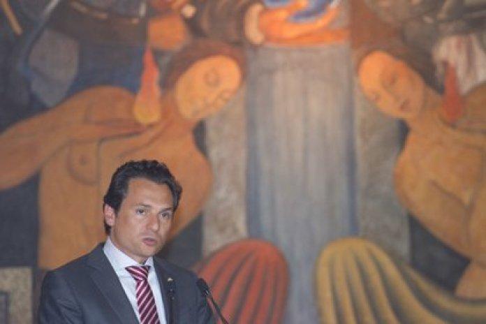 Emilio Lozoya es acusado por aceptar sobornos en el caso de la brasileña Odebrecht (Foto: Cuartoscuro)