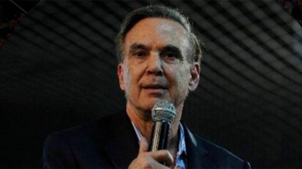 El candidato a vicepresidente de Juntos por el Cambio declaró un patrimonio de $ 16,7 millones.