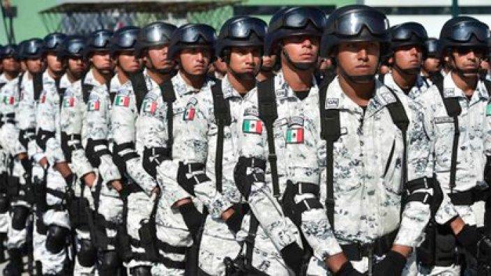 El Ejercito ha sido acusado de torturar y realizar ejecuciones extrajudiciales (Foto: Cuartoscuro)