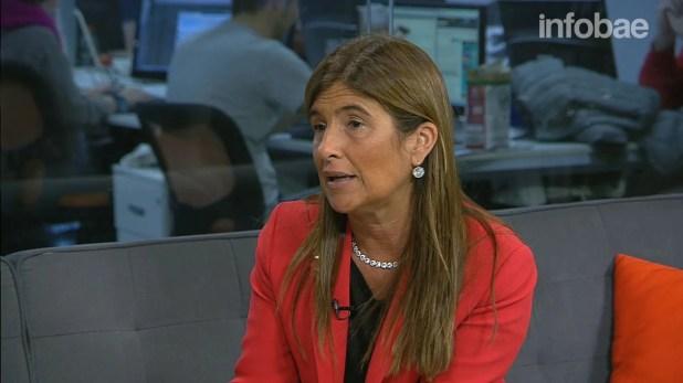 Mariel Fornoni,directora de la consultora Management