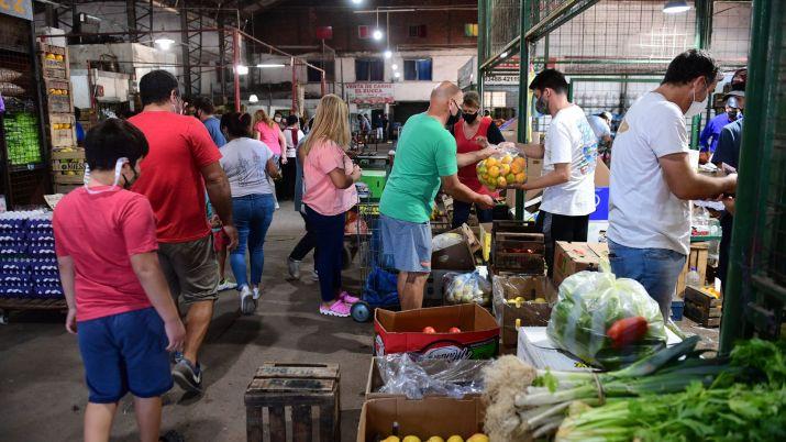 Feria Conurbano Restriccion