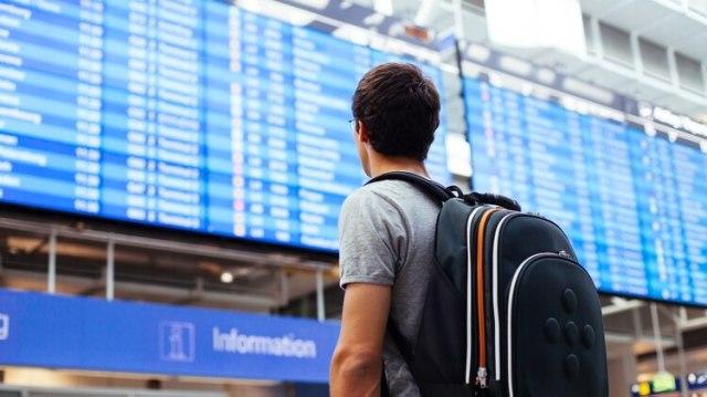 Entrelas empresas que ingresaron al rankinghay aerolíneas low costcomo Azul. (Getty)