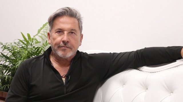 """El cantautor acaba de lanzar su disco """"Montaner""""(Foto: Archivo)"""