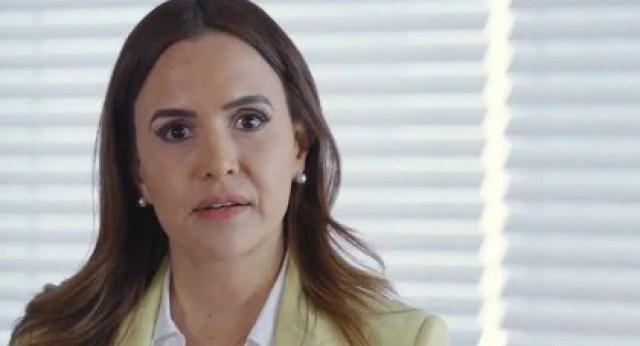 Clara Luz Flores (Foto: Captura de pantalla/Clara Luz Flores)