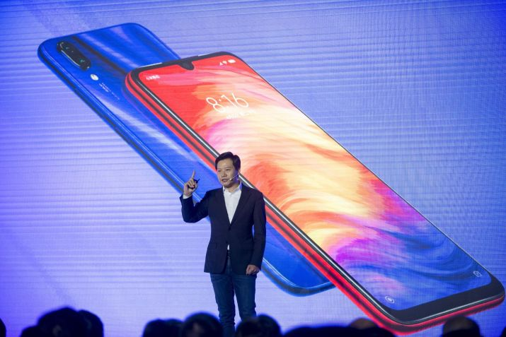 """Lei Jun, CEO de Xiaomi Corp, fue premiado por el régimen de Beijing por su rol de """"Constructor destacado del socialismo con características chinas"""""""