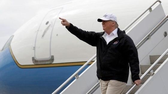 El anuncio de Trump del 19 de diciembre sobre el retiro de 2.000 soldados estadounidenses de la conflictiva zona de Medio Oriente preocupó a los aliados y provocó la renuncia de su entonces secretario de Defensa, Jim Mattis (AP)