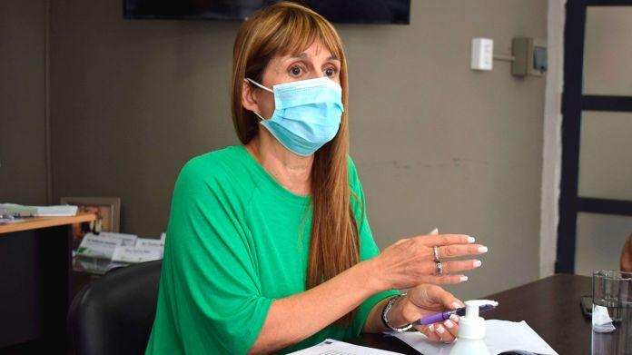 Sonia-Velazquez-ministra-de-Salud-de-Entre-Rios