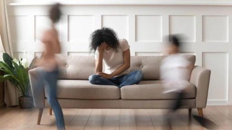 ¿Es un hecho natural o hay una presión social hacia la mujer para que sea madre? (Foto: Shuttestock)